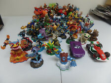 Skylanders & Disney Infinity Figures, Syndrome + Joy + More, P&C - Free Shipping