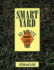 Smart Yard: 60-Minute Lawn Care