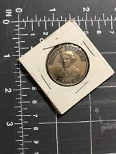 President Thomas Jefferson 1743-1826 Coin Medal Endowed Inalienable Rights USA