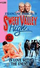 In Love with the Enemy (Sweet Valley High)-ExLibrary