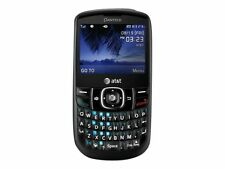 Pantech P5000 Link II AT&T ( unlocked) Cell Phone GOOD