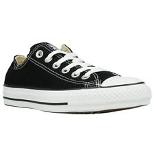 Converse All Star OX Black M9166C black sneakers