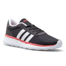Adidas Lite Racer AW3866 black halfshoes