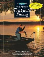 The Freshwater Angler: The Art of Freshwater Fishing : A How-to Guide by Creativ