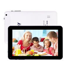 9''inch HD Google Android 5.1 Tablet PC Quad Core 8GB Dual Camera WiFi Pad XGODY