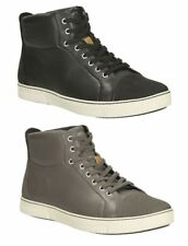 NEW MENS CLARKS ADULTS - BALLOF HI FORMAL/DRESS/WORK/CASUAL/LEATHER SHOES