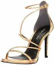 Kenneth Cole New York Women's Bryanna Strappy Dress Heeled Sandal