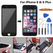 For iPhone 8 & 8 Plus LCD Touch Screen Replacement Digitizer Assembly Lot F7