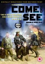 Come and See [DVD] [1985] -  2 DISC DVD