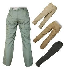 Men's Outdoor Tactical Military Pants Cargo Quick Dry Training Trousers Overalls