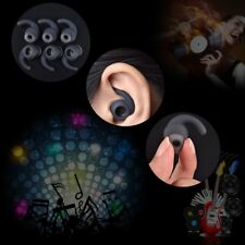 S/M/L 3 Pairs Silicone Earbuds Cover With Ear Hook For JBL Bluetooth Headset