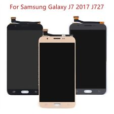 New For Samsung Galaxy Samsung Galaxy J7 2017 LCD Display Touch Screen Digitizer