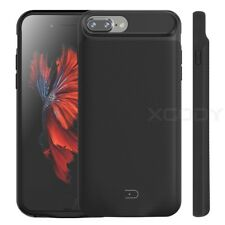 New For iPhone 7 8 Ultra-slim External Power Bank Backup Battery Charger Case