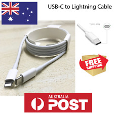 USB 3.1 Type C USB-C to Lightning Sync Charger Cable for iPhone 5 6s 7 Plus 8 X