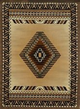 Rugs 4 Less Collection Southwest Native American Indian Area Rug Design R4L