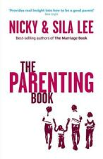 Parenting Book by Nicky Lee Paperback Book Free Shipping!