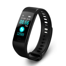 Smart Bracelet Wristband Watch Heart Rate Monitor Blood Pressure For IOS Android
