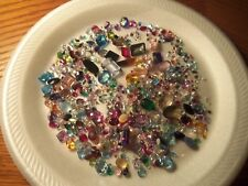 Mixed Gemstones Loose Natural Real Gems Mix For JEWELERS-Lot