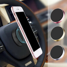 Mobile Phone GPS Car Magnetic Dash Mount Holder For iPhone Samsung Universal *