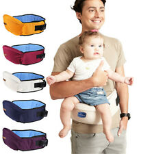 Baby Sling Waist Carrier With Infant Belt and Comfortable Seat Newborn Carrier