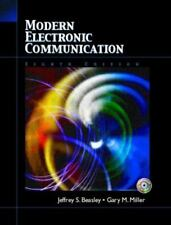 Modern Electronic Communication by Gary M. Miller and Jeffrey S. Beasley (2004,…