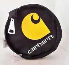New Carhartt Insulated Collapsible Cooler w/ Corded Retractable Bottle Opener