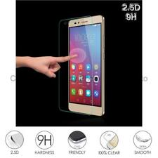 4X 9H Tempered Screen Glass Protector For ZTE Blade X7 Axon 7s Tempo N9131 A320