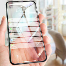 Bakeey 6D Arc Edge Anti Fingerprint Tempered Glass Screen Protector for iPhone X