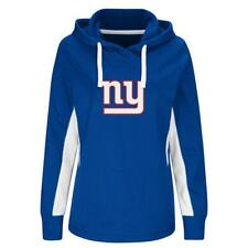 New York Giants NFL Women's Pullover Hoodie - FREE-SHIPPING!!!!!