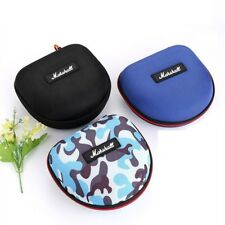 Headphones Carrying Case Portable Storage Carrying Hard Box for Headphones NEW