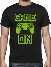 Game On - Perfect Gift For Gamers - Gaming Gamer T-Shirt Video Game Players