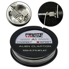 5M Kanthal A1 Resistance Wire Alien Clapton Tiger Heating Wire Coil Spool DIY