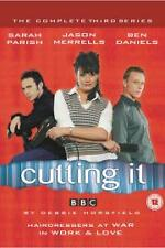 Cutting It - Complete Series 3 (DVD, 2005)