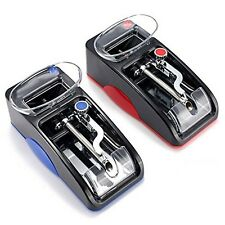 1pc Electric Easy Automatic Cigarette Rolling Machine Tobacco Injector Maker