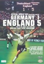 Germany 1 England 5 (DVD, 2001)