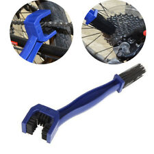 Universal Cycling Motorcycle Bicycle Chain Wheel Cleaning Brush Cleaner Tool New