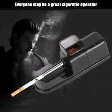 Electric Automatic Cigarette Injector Rolling Machine Tobacco Maker Roller CXA