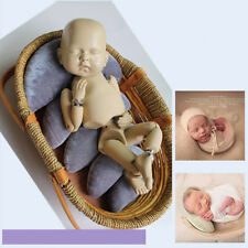 Newborn photography props 5pcs moon pillows shooting baby photo accessories gift
