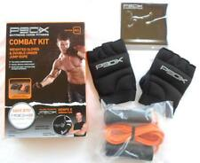 Tony Horton Combat Kit P90X Kenpo X DVD Weighted Gloves Double Under Jump Rope