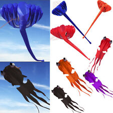Huge Outdoor Fun Sports Single Line Software Elephant Kite Animal Kites Flying