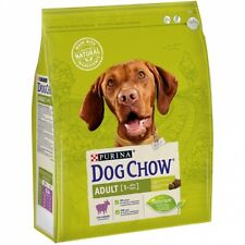 Food Dog Adult Purina Dog Chow (Adult) (Lamb