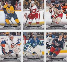 2011/12 UD Series 2 Young Guns Rookie Cards  U-Pick + FREE COMBINED SHIPPING!
