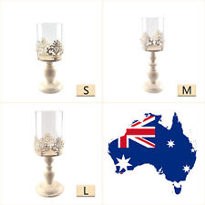 European wrought iron candlestick metal crafts wedding candle home accessories