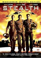 Stealth 2005) DVD - 2-Disc Set - Widescreen Special Edition