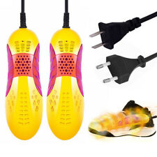 Portable UV Disinfectant Warmer Fr Dry Boots Sports Leather Shoes Dryer Heater