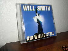 Big Willie Style by Will Smith (CD, Nov-1997, Columbia