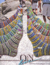 Online Hiking Color Sock Yarn; Choose Colorway