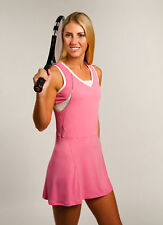 PERFORMANCE Pink Tennis Dress Cruise Control XS S L XL