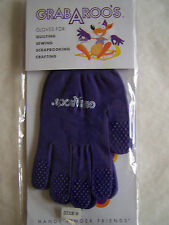 Grabaroo's Craft & Quilting Gloves Selected Size