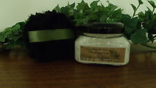 """4 oz. Herbal Dusting Body Powders w/ Puff """"A-C"""" Scents Seasons of the Earth"""